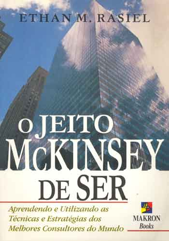 O Jeito McKinsey de Ser